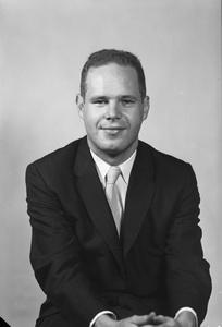 Профессор Дэвид Маллер